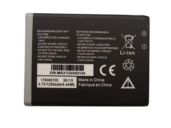 178088725 Batterie ordinateur portable