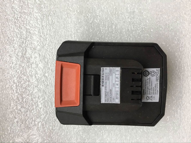 2077977 Batterie ordinateur portable