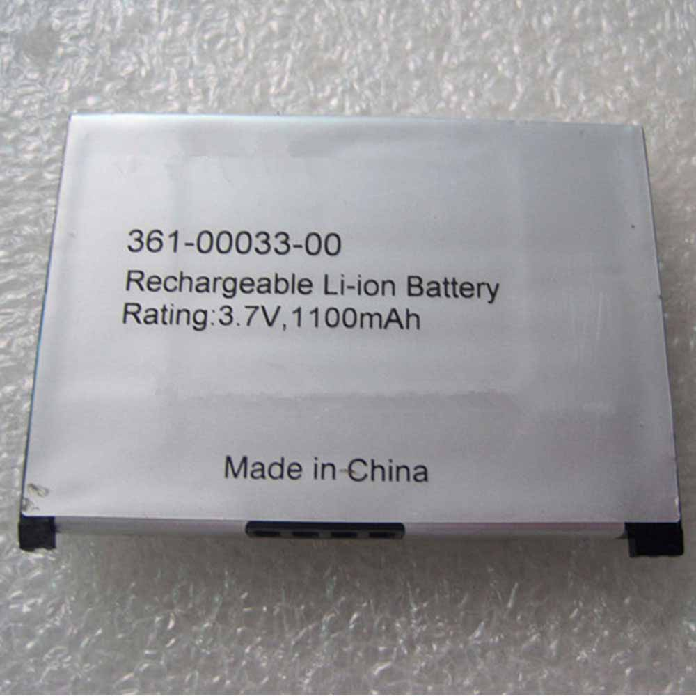 361-00033-00 Batterie ordinateur portable