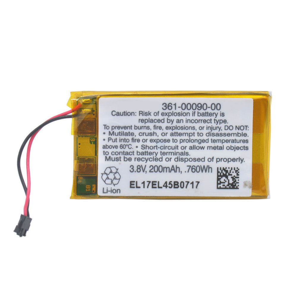 361-00090-00 Batterie ordinateur portable