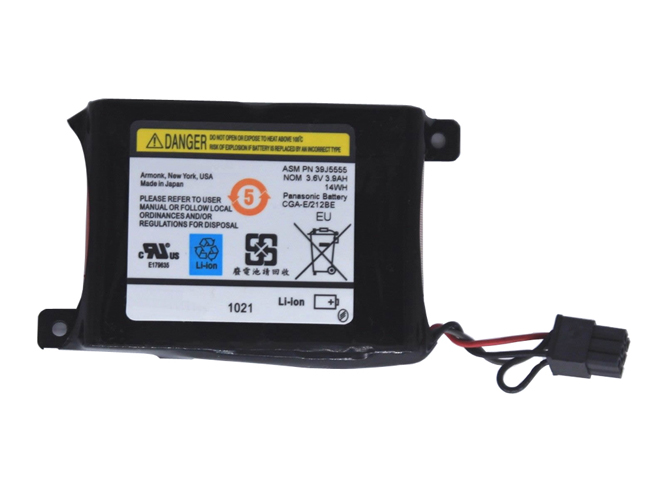 39J5057 Batterie ordinateur portable