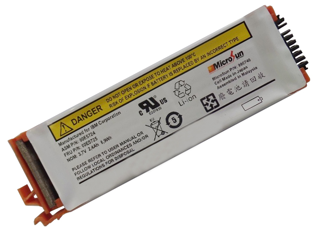 44V7597 Batterie ordinateur portable