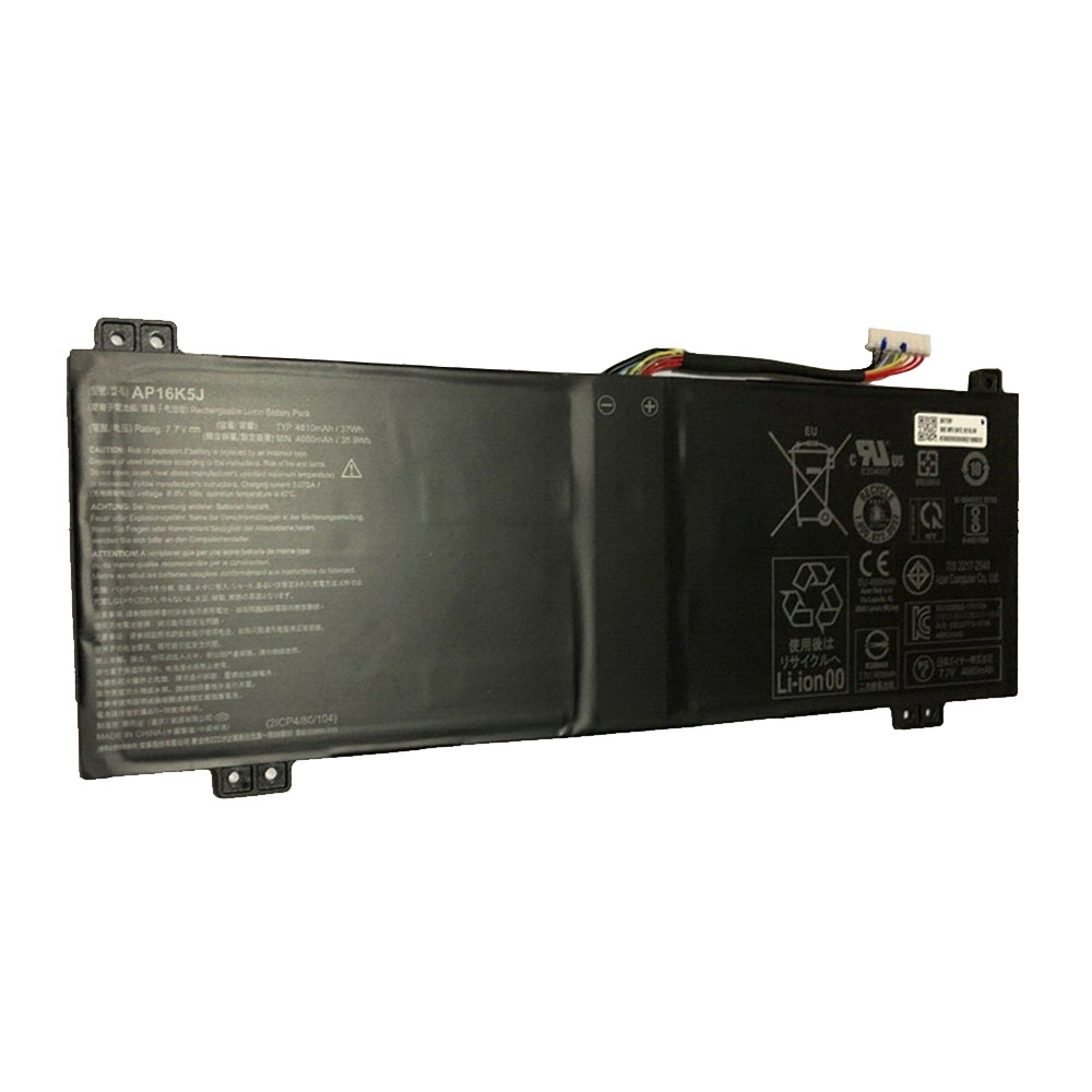 AP16K5J Batterie ordinateur portable