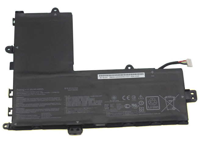 B31N1536 Batterie ordinateur portable