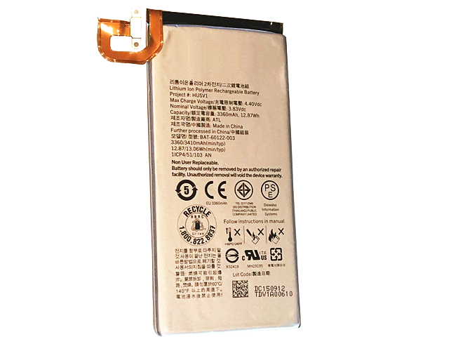 BAT-60122-003 pc batterie