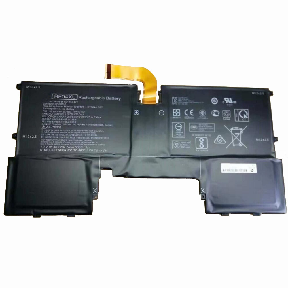 BF04XL Batterie ordinateur portable