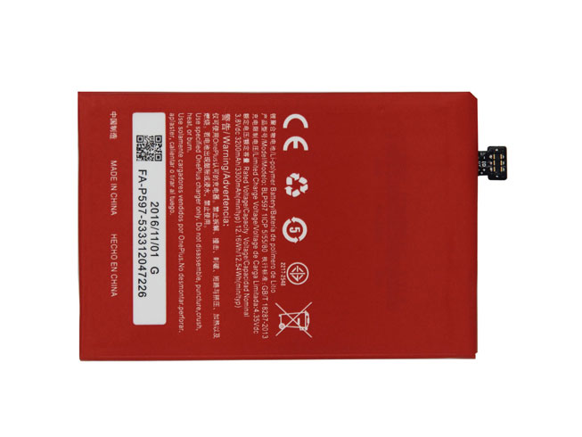 BLP597 Batterie ordinateur portable