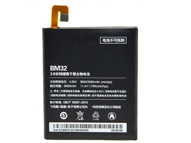 BM32 Batterie ordinateur portable