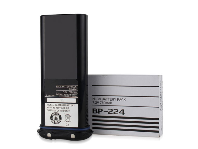 BP224 Batterie ordinateur portable