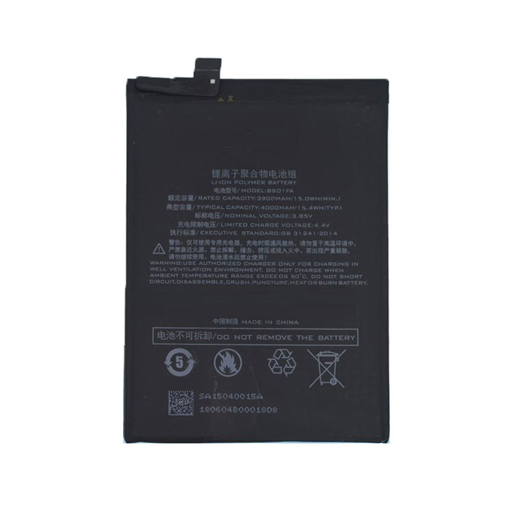 BS01FA Batterie ordinateur portable
