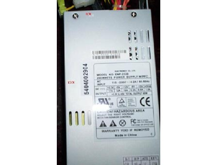 ENP-2320  pc batterie