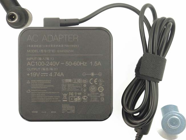 ADP-90YD_B 90W  pc batterie