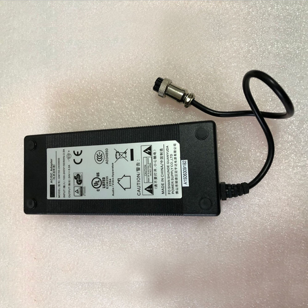 GM150-2400600 pc batterie