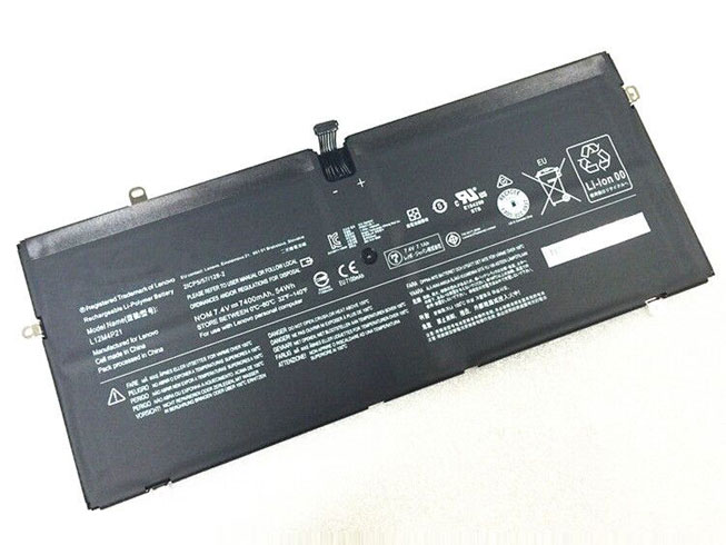 L12M4P21 Batterie ordinateur portable