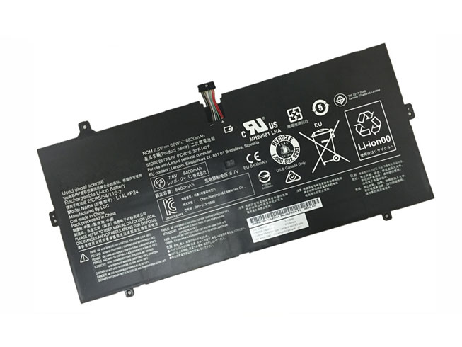 L14L4P24 Batterie ordinateur portable