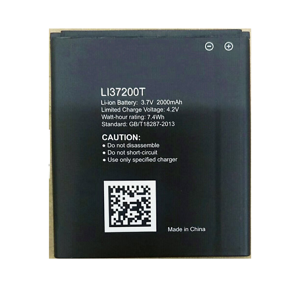 LI37200T Batterie ordinateur portable