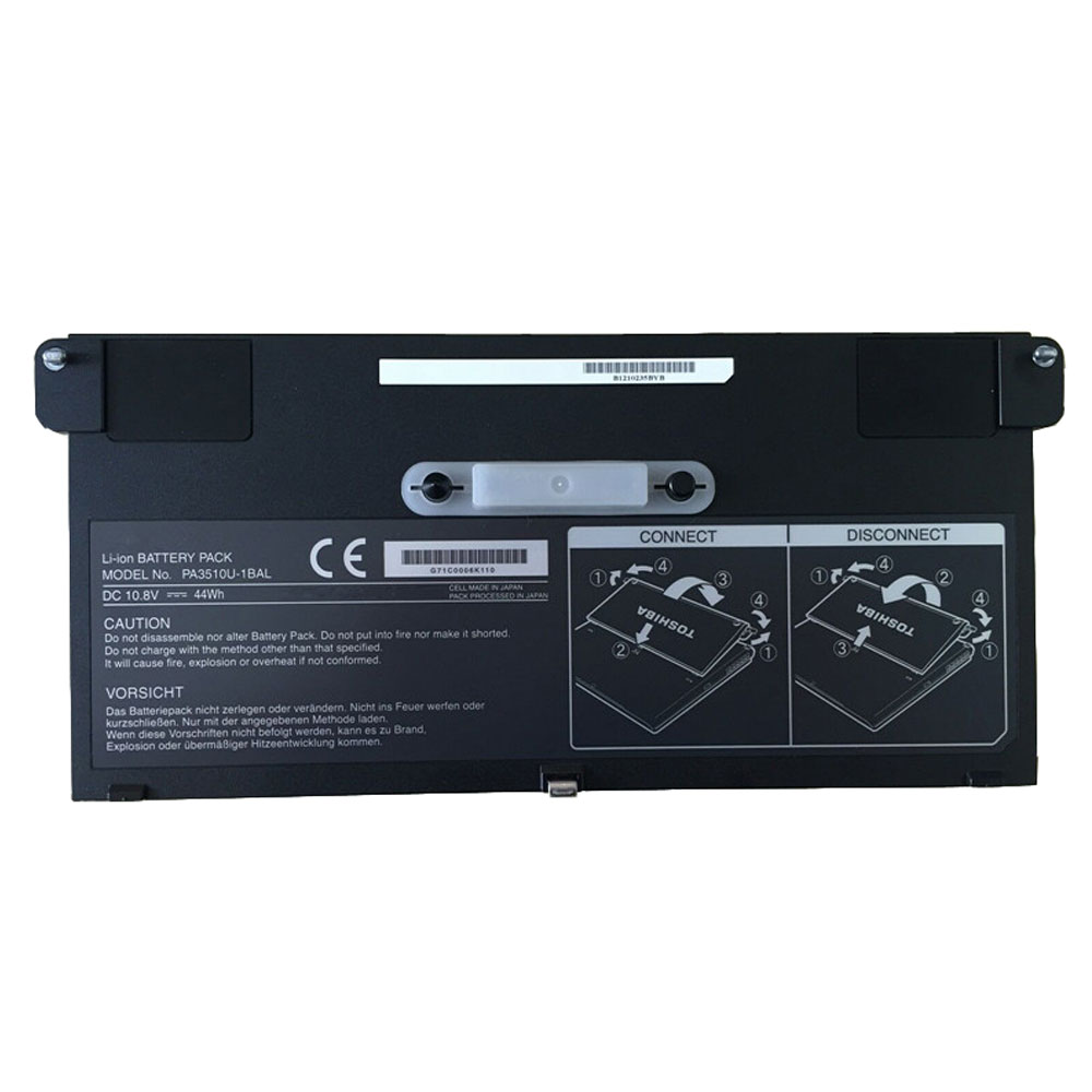 PA3510U-1BAL Batterie ordinateur portable