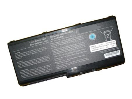 Toshiba Satellite P505D Series 8000mAh / 12Cell/87wh 10.8v batterie