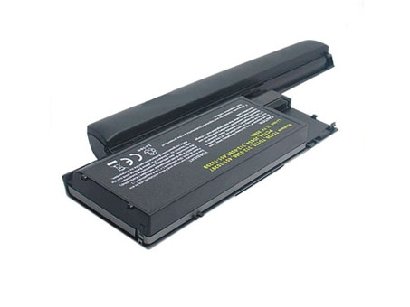 Dell Latitude D630N Laptop 7200mAh 11.1v batterie