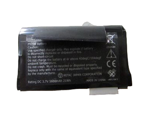 PS236 Batterie ordinateur portable