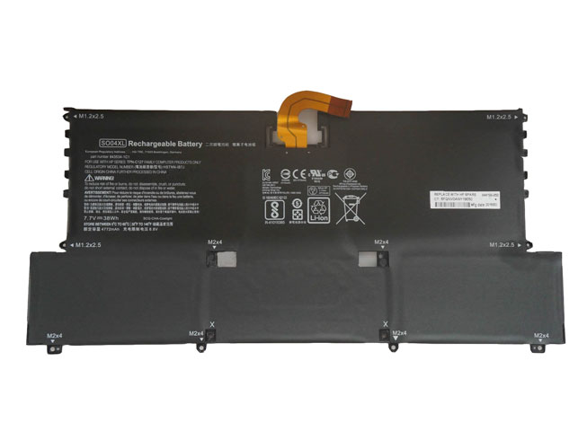 SO04XL Batterie ordinateur portable
