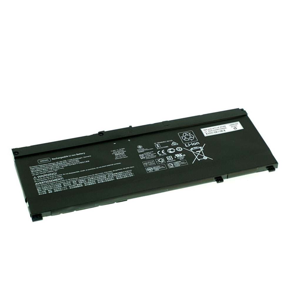 SR03XL pc batterie