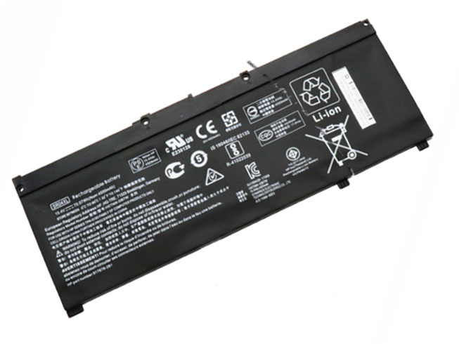 SR04XL pc batterie