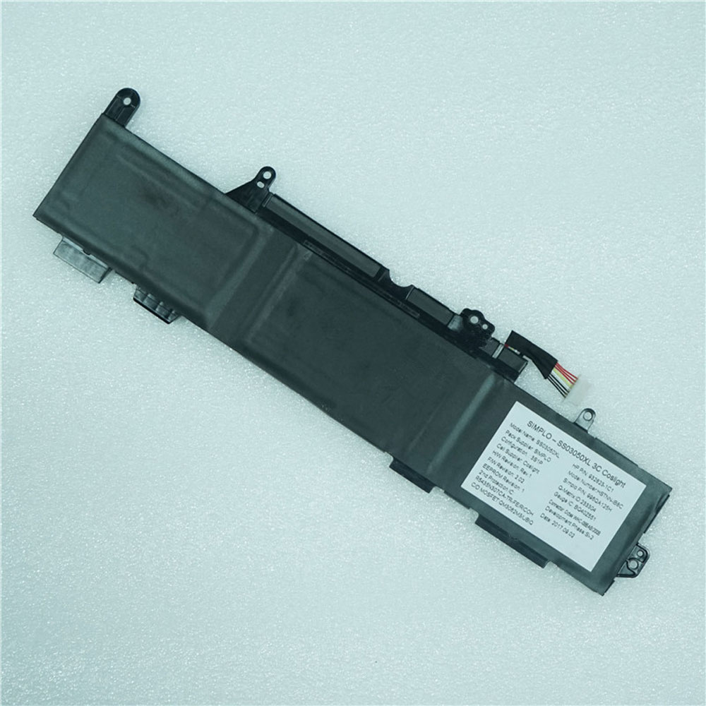 SS03 Batterie ordinateur portable