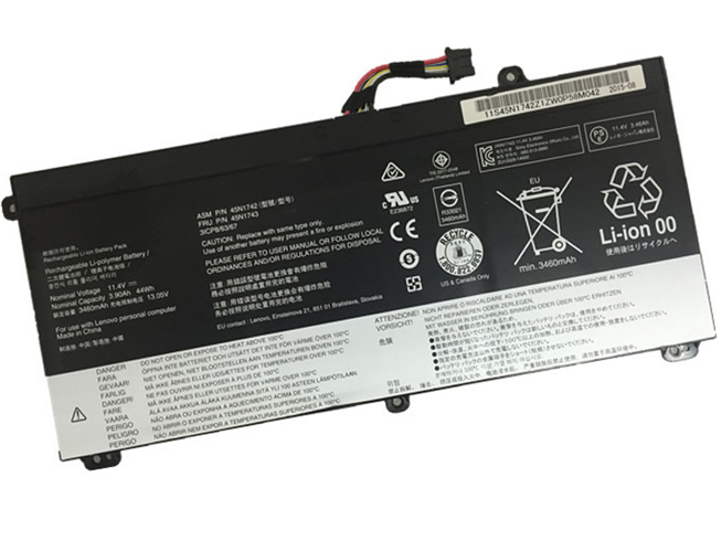 45N1741 Batterie ordinateur portable