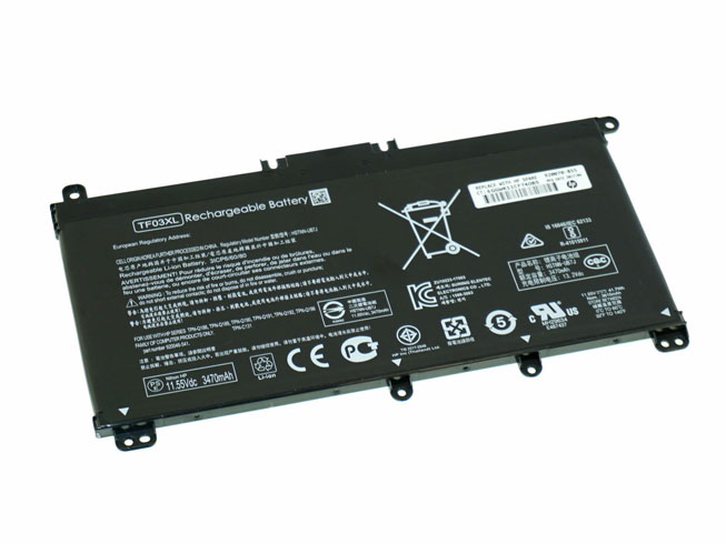 TF03XL pc batterie