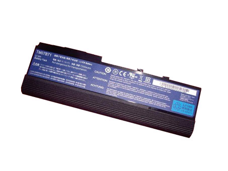 Acer TravelMate 6231 Series 7200mAh 11.1v batterie