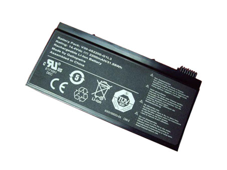 V30-4S2200-G1L3 Batterie ordinateur portable