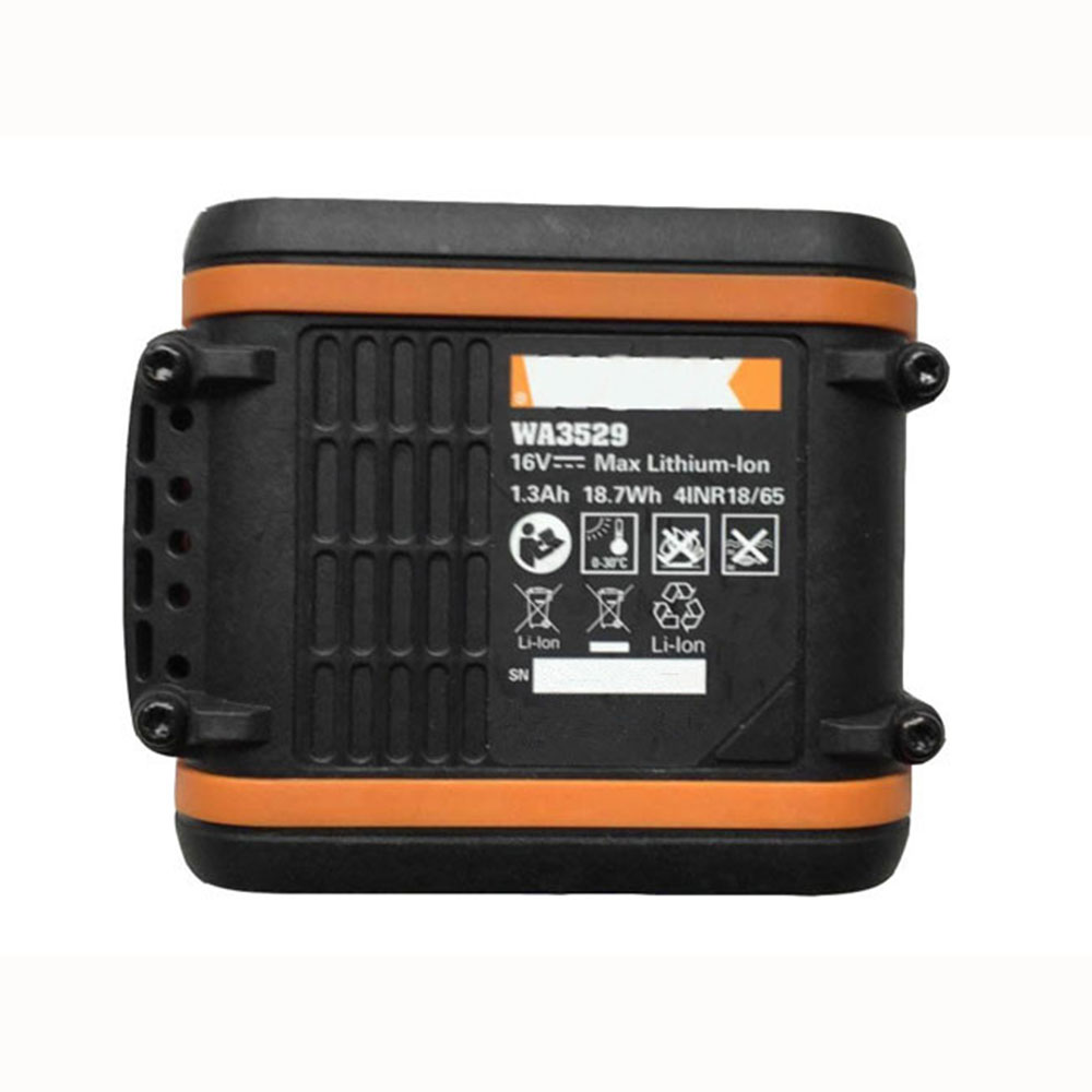 WA3529 Batterie ordinateur portable
