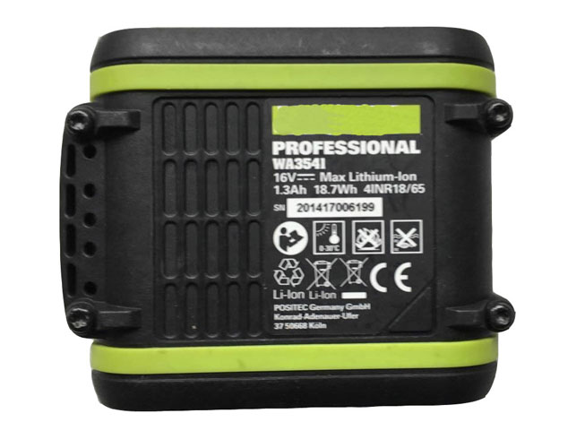 WA3541 Batterie ordinateur portable