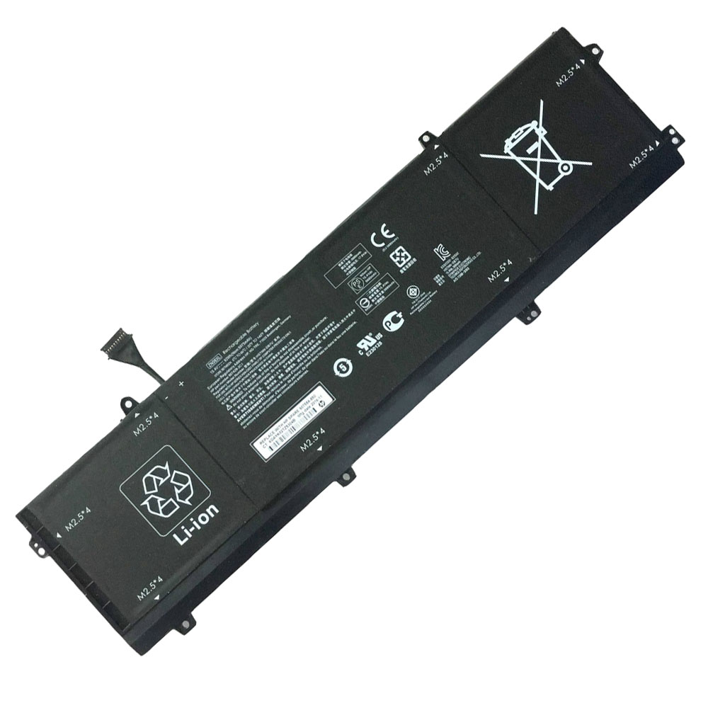 ZN08XL pc batterie
