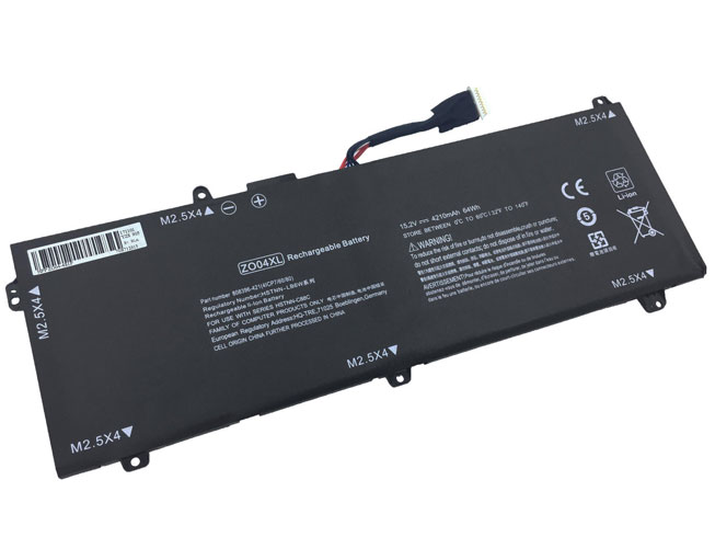 ZO04XL Batterie ordinateur portable